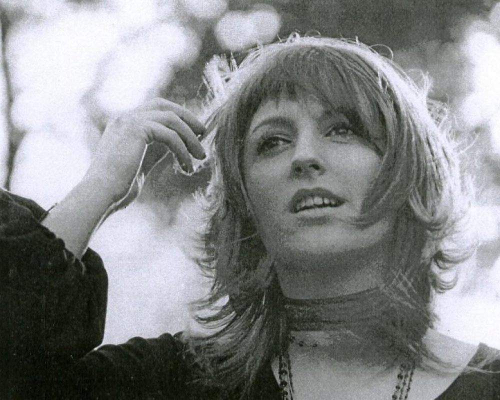 "Clare Torry; vocalist on ""The Great Gig in the Sky"""